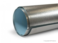 Aluminum Roll Jacketing