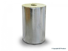 Mineral Wool Pipe & Tank Insulation