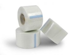 Fiberglass Scrim Tape with Adhesive (Sticky FAB)
