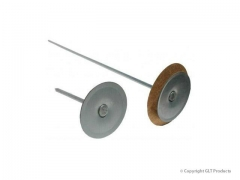 Cupped Head Insulation Pins